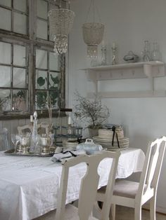 CHblog.ch :: Country Living - Jeanne d'Arc Living