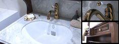 Los baños del Titanic, en Cevisama contado por eainteriorismo
