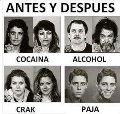 Imagenes de Chistes #memes #chistes #chistesmalos #imagenesgraciosas #humor www.megamemeces.c... → → http://www.diverint.com/gifs-chistosos-blackberry-arte-yeso