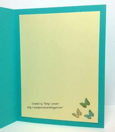 Don't forget the inside! ~ Marilyn's Cricut Cards Bee Cards, Gift Cards, Encouraging Thoughts, Cricut Cards, Card Making Techniques, Paper Cards, Paper Design, Cricut Ideas, Handmade Cards