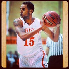 Jan, 1, 2014 - Hatchett, a 6-foot-4, senior guard from Tucson, Ariz., averaged 25.5 points, 5.5 rebounds, and three assists per game as the Bengals notched home victories over Portland State and Eastern Washington to start conference play.