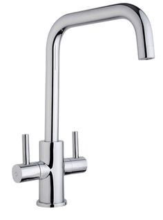 Single lever taps kitchen taps kitchen rooms diy at bq cooke lewis esna chrome effect monobloc tap bq for all your home and garden supplies and advice on all the latest diy trends workwithnaturefo