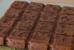 Fondant au Chocolat Léger et Sain WW