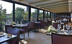 """La terrazza"" restaurant"
