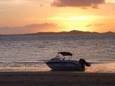 Boating Torres Strait