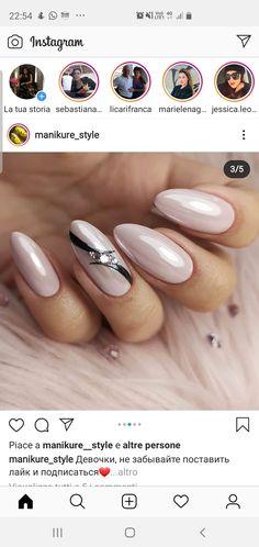 Elegant Nails, Stylish Nails, Trendy Nails, Pastel Nails, Pink Nails, Acrylic Nails, Color Block Nails, Nail Techniques, Glamour Nails