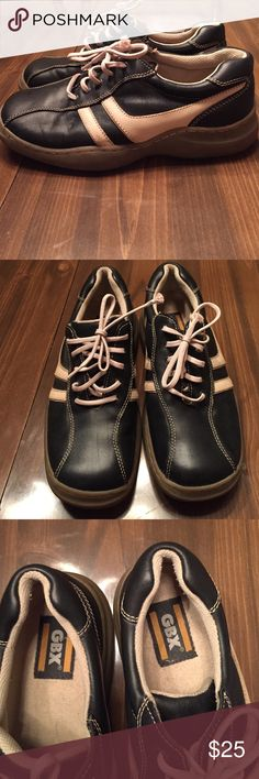 Men's leather GBX Shoes Men's leather GBX Shoes. Excellent condition. Only worn a couple of times. GBX Shoes Sneakers