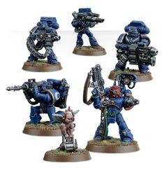 devastators squad - Hledat Googlem