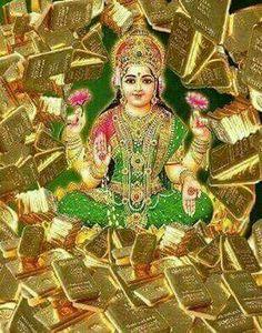 Namo Lakshmi MAA