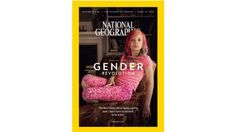 Avery Jackson's family trolled after she becomes first transgender person featured on National Geographic cover