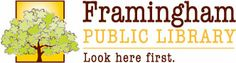 Framingham Public Library - 49 Lexington Street, Framingham, MA. 01702