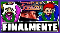 Top Gear - Finalmente Vencemos !!