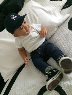 Yankee.... #NY #Converse