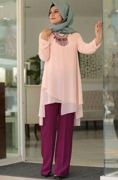 Muslim Fashion, Hijab Fashion, Kurti, Bell Sleeve Top, Chiffon, Bridesmaid Dresses, Gowns, Blouse, Womens Fashion