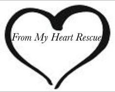 From My Heart Rescue - Oshawa Ontario Dog Rescue