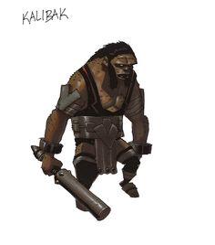 Kalibak