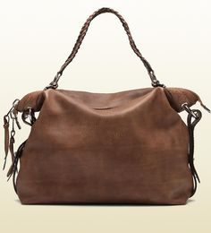 Gucci -  bamboo bar  large shoulder bag with tassels and bamboo detail.  232927AL90Y9022 8881c69248b