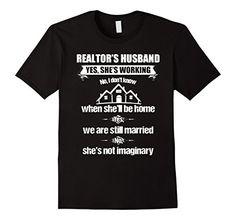 Men's Realtor husband 2XL Black Realtor shirt https://www.amazon.com/dp/B01GDWOD92/ref=cm_sw_r_pi_dp_x_Od1-xb1ZWXSHX