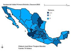 #Chivas y #América los equipos de futbol más seguidos en #Twitter