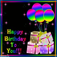 Zedge | Forums: Happy Birthday x_snow_x - page 2 - Free your phone!