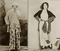 1930s style pyjamas - Google Search