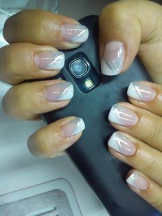 Whether you're the bride, a bridesmaid or a guest, you want your nails to look the very best on that big wedding day.  Creative nail art is a growing trend, embraced by almost everyone, including celebrities such asZooey Deschanel. That trend extends to manicures for brides on their wedding day. From Style motivation,we have [...]