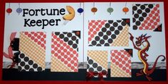 "Mushu's ""Fortune Keeper"""