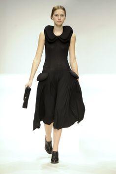 John Rocha AW09 #readytowear #womensfashion #fashion #LFW