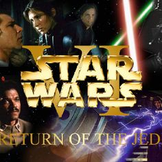 Star Wars Episode VI: Return of the Jedi (also known as Return of the Jedi) is a 1983 American epic space opera film directed by Richard Marquand and written by George Lucas and Lawrence Kasdan, with Lucas as executive producer. It is the last film in the Star Wars franchise and the first film to use THX technology. The film is set approximately one year after The Empire Strikes Back.  The evil Galactic Empire, with the help of the villainous Darth Vader, is building a second Death Star in…