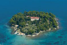 Toerisme zadar kroatie