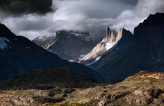 I Spent 2 Days In Torres Del Paine – The Most Beautiful National Park in Chile   #wanderlust #Chile #travel