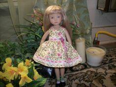 """Dress for Effner 13"""" Little Darling Dolls   eBay"""