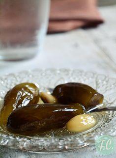 Γλυκό του Κουταλιού ΜελιτζανάκιBy Ευα Μονοχαρη Published: Σεπτεμβρίου 2, 2013Yield: 1 βάζοPrep: 3 hrs 0 minCook: 15 minsReady In: 3 hrs 15