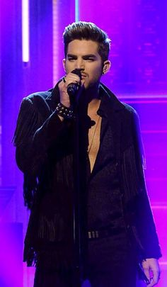 Adam on Fallon #9 ~