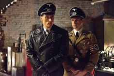 The Man in the High Castle: When a Nazi-Run World Isn't So Dystopian Amazon's new TV series simplifies (and inverts) novelist Philip K. Dick's original, more sinister vision of everyday evil. NOAH BERLATSKYJAN 22 2015, 8:01 AM ET