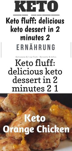 Keto fluff: delicious keto dessert in 2 minutes 2 1 Breakfast, Desserts, Food, Health, Products, Deutsch, Breakfast Cafe, Tailgate Desserts, Deserts