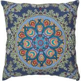Found it at Wayfair.co.uk - Embroidered Cotton Cushion Cover