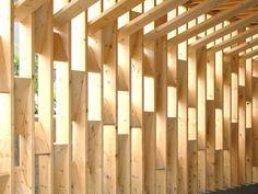 wood shelter | 注文住宅の作品集 | 北海道札幌の設計事務所 髙木貴間建築設計事務所