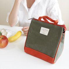 Cooler Lunch Bag ver.2 25,800원
