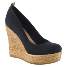 "Aldo ""Drewel"" midnight black pump wedge. Can be found here: http://www.aldoshoes.com/us/women/shoes/wedges/88094055-drewel/98"
