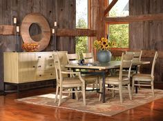 Stickley available at Verbarg's Furniture