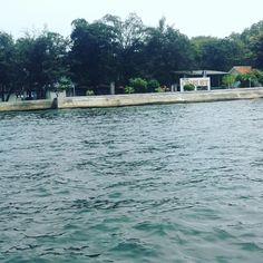 Thousand island