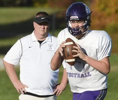 Dan Bradley inherited a football program at Our Lady of the Sacred Heart that was coming off a winless season and riding an 11-game losing ...