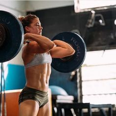 Chipper Wods Are Common In The Crossfit Community But Not Because They Are Easy Here Are Some Helpful Tips And List Of Crossfit Workouts Workout Fun Workouts