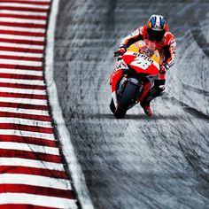 Mundial de MotoGP – testes de Sepang 2 – Dupla da Repsol Honda continua teste positivo na Malásia…