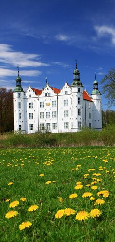 Ahrensburg Castle, Germany
