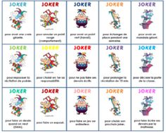 C3 - Jokers pour motiver les élèves