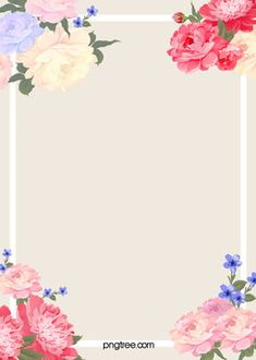 Small White Flowers And Fresh Green Grass Blue Sky Background Element Vector Flower Background Images, Blue Sky Background, Flower Backgrounds, Watercolor Background, Background Patterns, Watercolor Flowers, Colorful Backgrounds, Vector Background, Small White Flowers