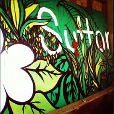Sutton Park School Mural