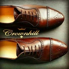 CROWNHILL SHOES